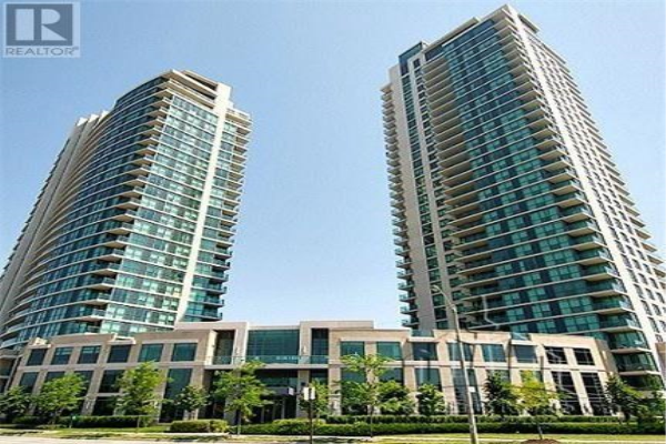 #306 -225 SHERWAY GARDENS RD, Toronto