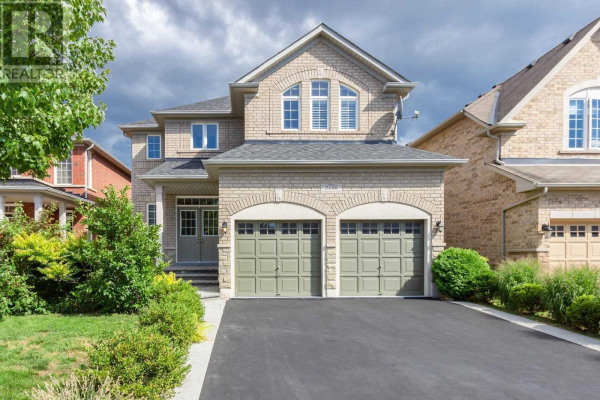 2106 YOUNGSTOWN GATE, Oakville