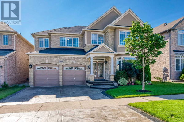 3110 RICHVIEW BLVD, Oakville
