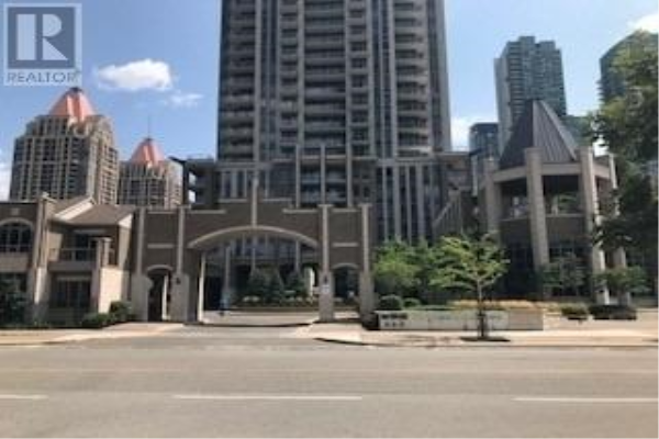 #1706 -388 PRINCE OF WALES DR, Mississauga