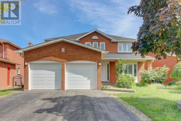 1387 GREENRIDGE CIRC, Oakville