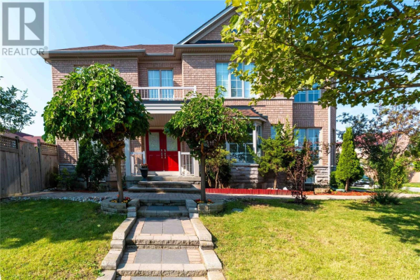 3234 CAMBERWELL DR, Mississauga