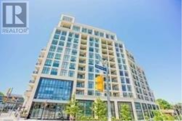 #608 -1 OLD MILL DR, Toronto