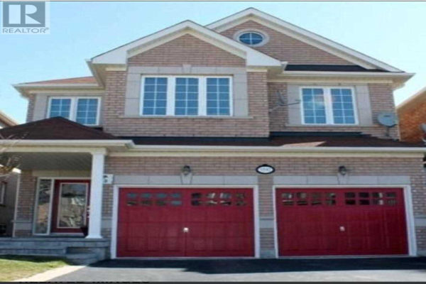 5592 DOCTOR PEDDLE CRES, Mississauga
