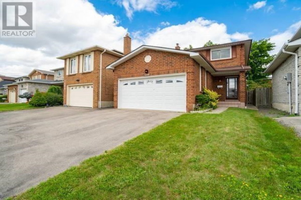 1200 BOUGH BEECHES BLVD, Mississauga