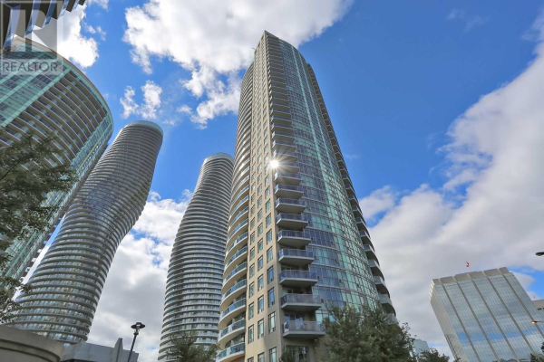 #201 -80 ABSOLUTE AVE, Mississauga
