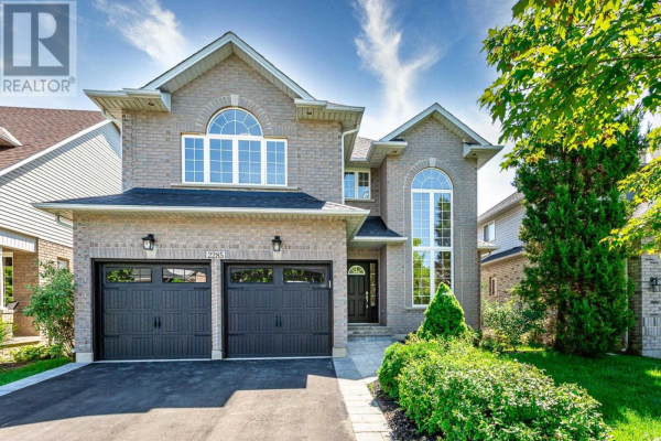 2285 RIDGEVIEW CRT, Burlington