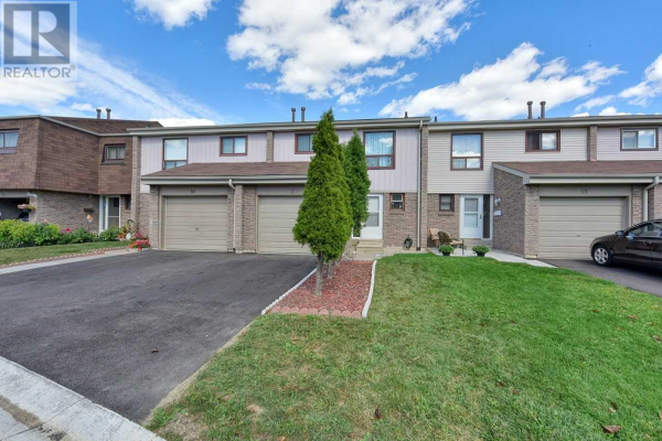 #32 -5730 MONTEVIDEO RD, Mississauga