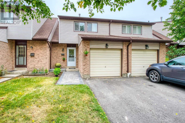 #4 -5610 MONTEVIDEO RD, Mississauga