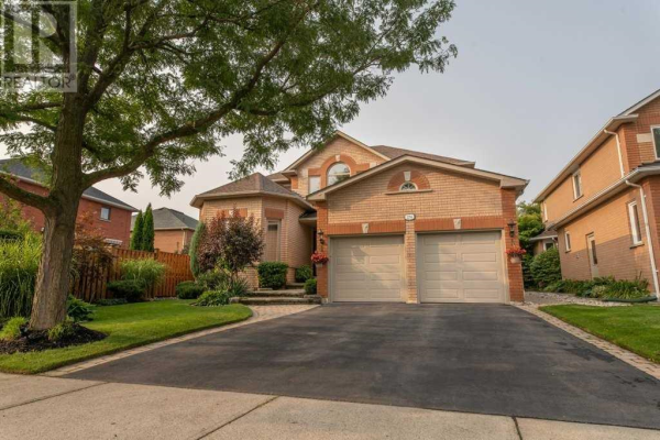 2294 HILL RIDGE CRT, Oakville