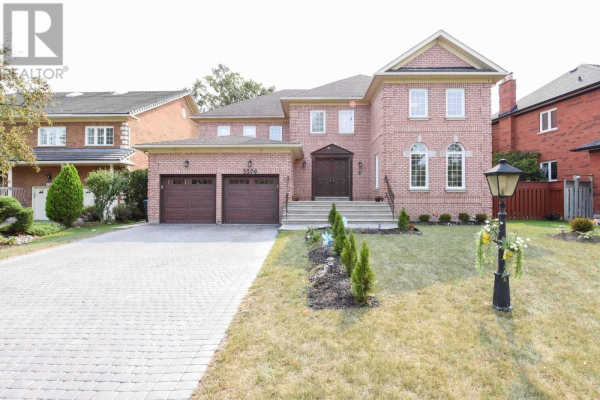 5206 FOREST HILL DR, Mississauga