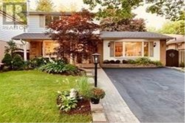 1341 EVERALL RD, Mississauga