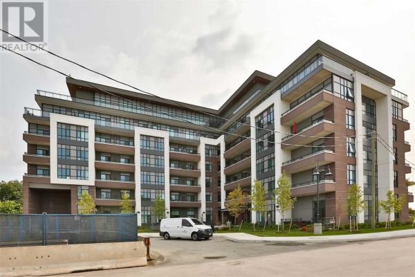 #603 -1 NEIGHBOURHOOD LANE, Toronto