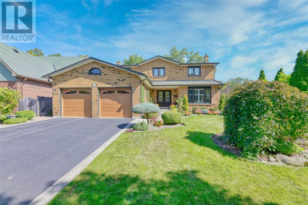 1426 GRAND BLVD, Oakville