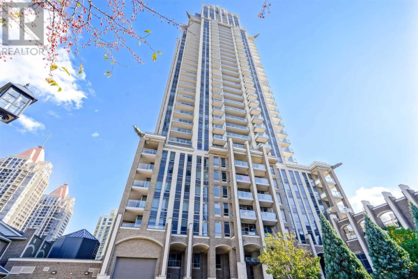 #1311 -388 PRINCE OF WALES DR, Mississauga