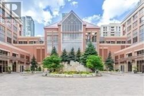 #1702 -4080 LIVING ARTS DR, Mississauga