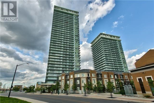 #2710 -360 SQUARE ONE DR, Mississauga