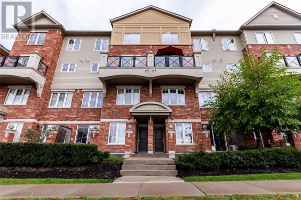 #5 -2450 POST RD, Oakville