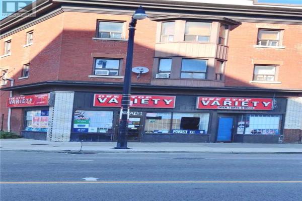 2788 DUNDAS ST W, Toronto