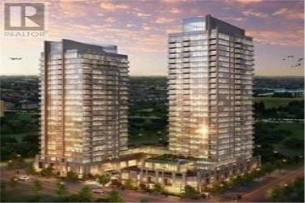 #403 -5025 FOUR SPRINGS AVE W, Mississauga