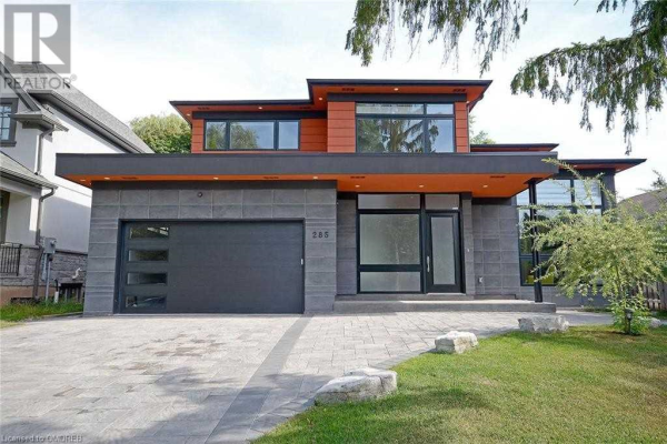 285 GLEN OAK DR, Oakville