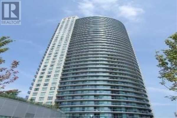 #2501 -80 ABSOLUTE AVE, Mississauga
