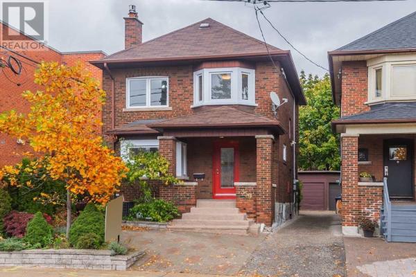 359 WINDERMERE AVE, Toronto