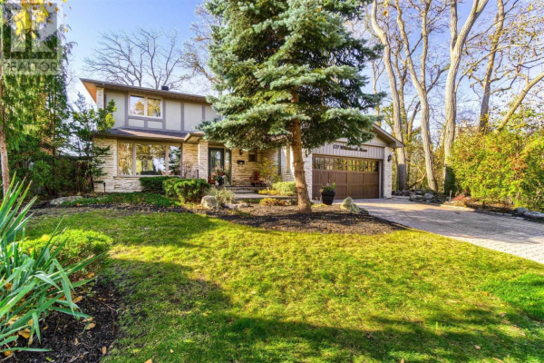 171 WHITCHURCH MEWS, Mississauga