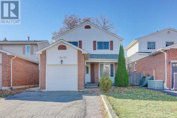 3221 GREENBOUGH CRES, Burlington