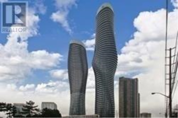 #1301 -60 ABSOLUTE AVE, Mississauga