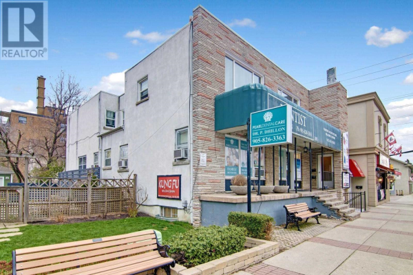 205 QUEEN ST S, Mississauga