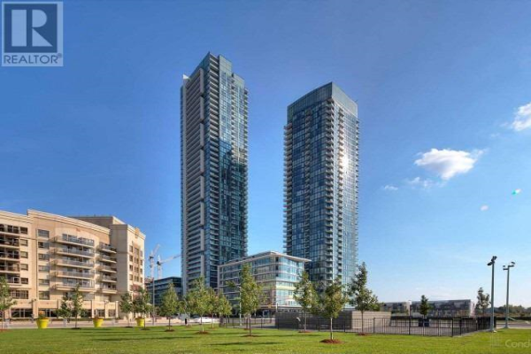 #2603 -4070 CONFEDERATION PKWY, Mississauga