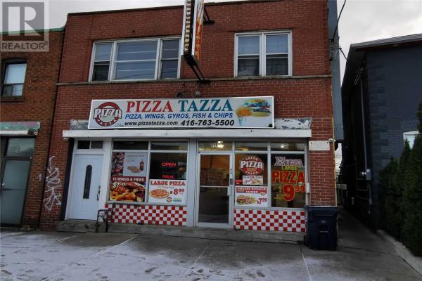 #A -878 WESTON RD, Toronto