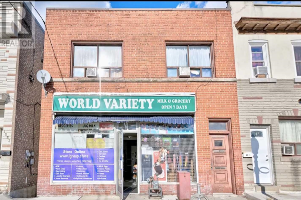1081 WESTON RD, Toronto