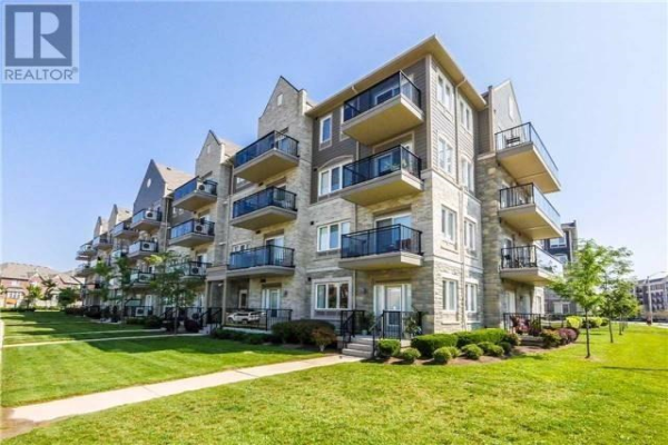 #407 -5705 LONG VALLEY RD, Mississauga