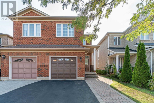 #BSMT -3419 FOUNTAIN PARK AVE, Mississauga