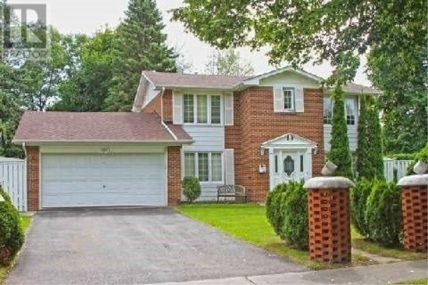 1396 BEEMER AVE, Mississauga