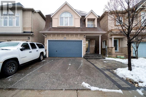 3931 CANDLELIGHT DR, Mississauga