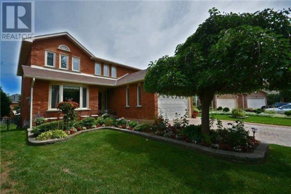 4515 THE GALLOPS, Mississauga