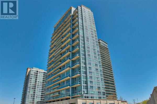 #1706 -155 LEGION RD N, Toronto