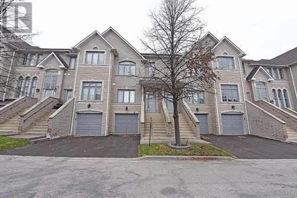 #18 -5525 PALMERSTON CRES, Mississauga