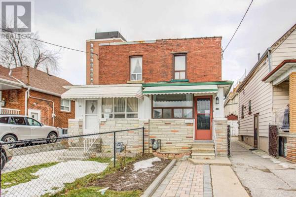 143 DYNEVOR RD, Toronto