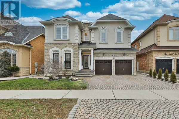 3182 TACC DR, Mississauga