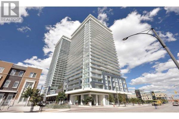 #509 -365 PRINCE OF WALES DR, Mississauga