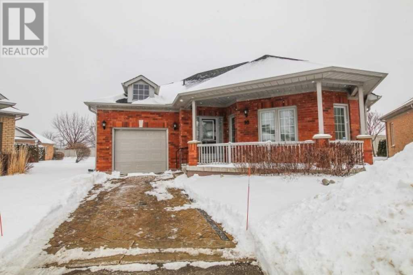 10 WELLFORD GATE, Brampton