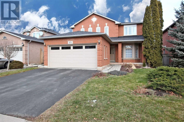 571 PHOEBE CRES, Burlington