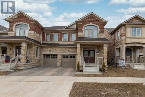 439 GEORGE RYAN AVE, Oakville