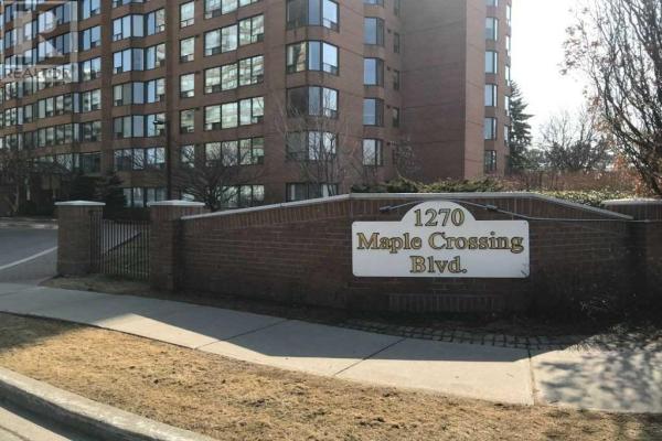 #102 -1270 MAPLE CROSSING BLVD, Burlington