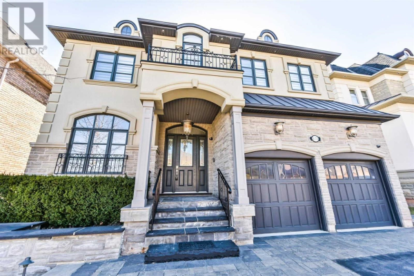 1374 PINERY CRES, Oakville