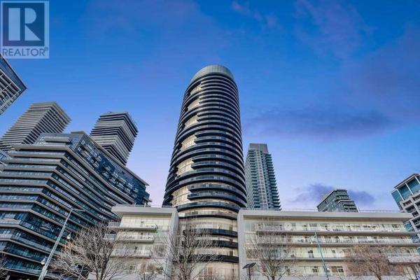 #312 -80 MARINE PARADE DR, Toronto